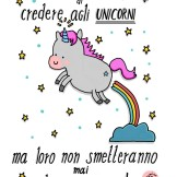 Chi non ama gli unicorni?