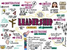 Leadership al femminile 1